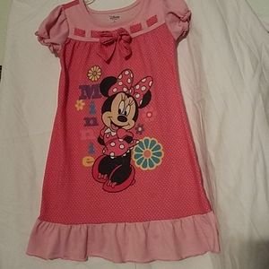 3/$10 Minnie Nightgown